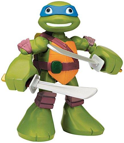 """Teenage Mutant Ninja Turtles Pre-Cool Half Shell Heroes 12"""" Mega Mutant Leonardo Assortment"""
