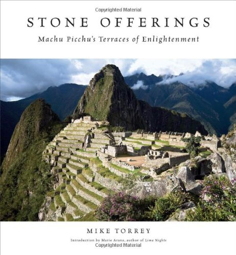 Over 100 stunning color photographs of Machu Picchu taken at both the June and December solstices by architectural photographer Mike Torrey. With hardly any visitors evident, these photographs appraise the artistry of the man-made celebrating the nat...