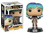 Funko Star Wars Rebels Sabine Pop Figure