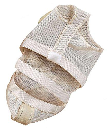 Chair Femme Noir Wear Chaussure Paires Disponibles Danse 4 Bellyqueen Tailles Dance De Pied Coussinet Jazz Ballet Strings Pour Oriental H6ZHqPAWY