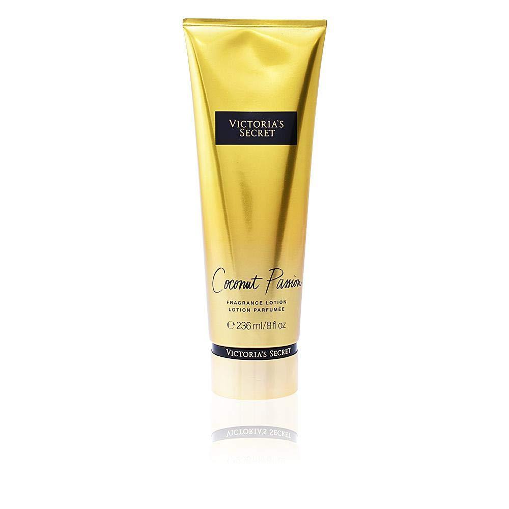 Victoria's Secret Coconut Passion Fragrance Lotion 8 ounces by Victoria's Secret