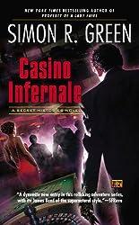 Casino Infernale: A Secret Histories Novel