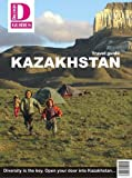 Kazakhstan Travel Guide (Discovery Guides)