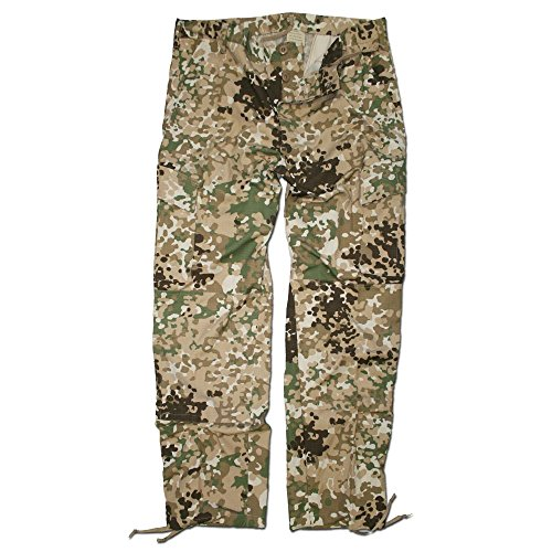 Pantalon ACU aridfleck