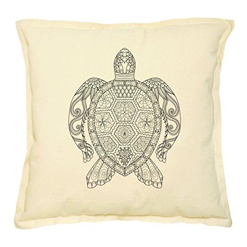 Turtle Pillowcase - 6