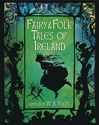 Fairy & Folk Tales of Ireland: Slip-cased Edition ()