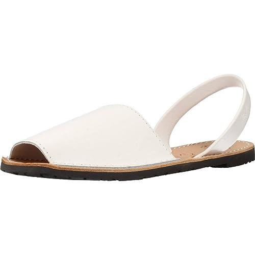 Sandalo RIA MENORCA 20022 Color Bianco