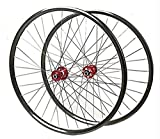 Carbon Mountain Bike Wheels Tubular 29'' Tubeless MTB Carbon Wheelset 27mm Width 3K Matte