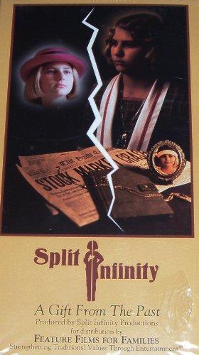 split infinity vhs - 2