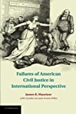 img - for Failures of American Civil Justice in International Perspective book / textbook / text book