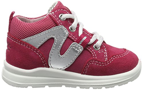 Superfit Mel - Botas de senderismo Bebé-Niños Pink (pink Kombi)