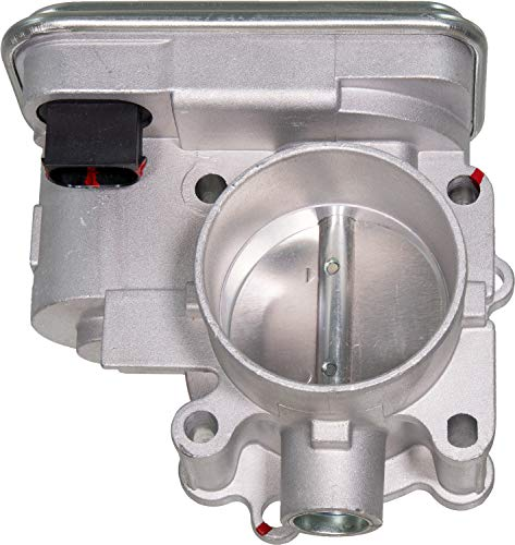 APDTY 112542 Throttle Body IAC Idle Air Control TPS Actuator Assembly Fits 4-Cylinder 07-10 Sebring 2007-2014 Chrysler 200 or Dodge Avenger 07-2012 Caliber 09-17 Journey 07-17 Jeep Compass or Patriot