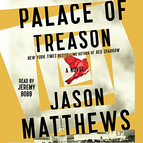 Palace of Treason: A Novel Audiobook [Free Download by Trial] thumbnail