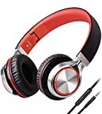 Foldable Headphones, Biensound HW50C Headphones with Microphone - Best Reviews Guide