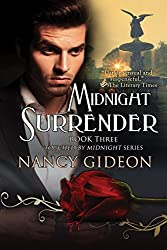 Midnight Surrender (Touched by Midnight Book 3)