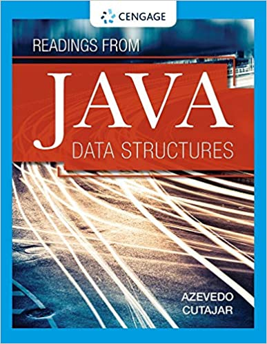 Readings from Java Data Structures - Original PDF