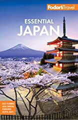 Written by locals, Fodor's Essential Japan is the perfect guidebook for those looking for insider tips to make the most out their visit to Tokyo, Kyoto, and beyond. Complete with detailed maps and concise descriptions, this Japan travel guide...