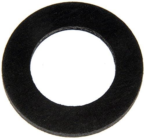 Dorman 097-019 Fiber Oil Drain Plug Gasket - Fits M20, Pack of 25