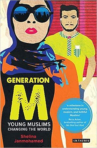 e322695554cf Generation M  Young Muslims Changing the World  Shelina Janmohamed   9781780769097  Books - Amazon.ca