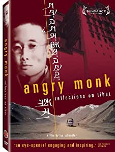 Angry Monk
