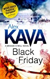 Black Friday by Alex Kava front cover