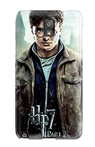 BrduION8829EeYaR Harry Potter And The Deathly Hallows Part 2 Awesome High Quality Galaxy Note 3 Case Skin