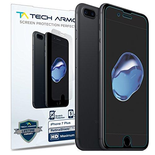 Tech Armor Apple iPhone 7 Plus  Blue Light Filter Film
