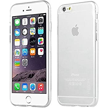 Amazon.com  Ultra Thin Slim Crystal Clear Soft TPU Cover Case Skin ... 36569d7302