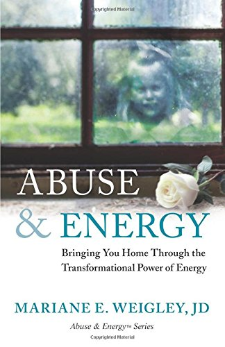 Abuse Energy Bringing Through Transformational product image