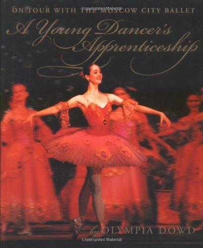 A Young Dancer's Apprenticeship PDF