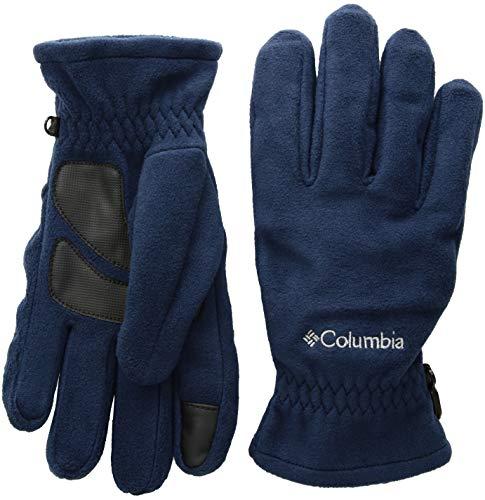 (Columbia Men's Thermarator Glove, Collegiate Navy, Large)