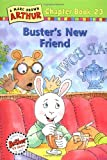Buster's New Friend, Marc Brown, 0316122122