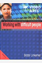 Dealing with Difficult People (Self-development) by Linkemer, Bobbi (1999) Paperback Paperback