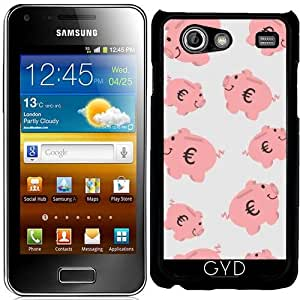 Funda para Samsung Galaxy S Advance (i9070) - Hucha by zorg