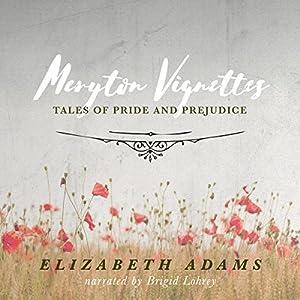 Meryton Vignettes Audiobook