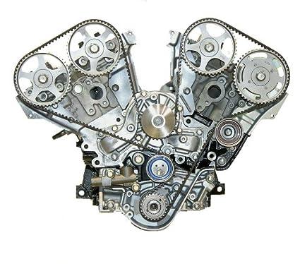 amazon com professional powertrain 251 mitsubishi 6g74 engine rh amazon com mitsubishi 6g74 engine workshop manual pdf mitsubishi pajero 6g74 workshop manual