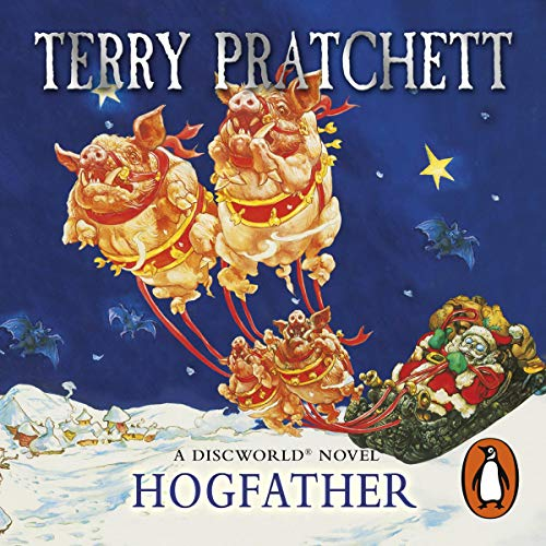 Hogfather: Discworld, Book 20