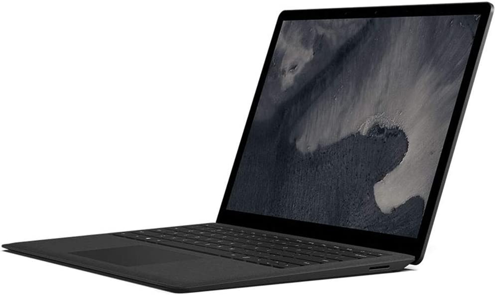 "Microsoft Surface Laptop 2 - 13.5"" - 1.9Ghz Intel Quad-Core i7 8650U - 16GB - 512GB SSD - Win 10 pro - JKR-00066"