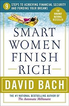 Smart Women Finish Rich by [Bach, David]