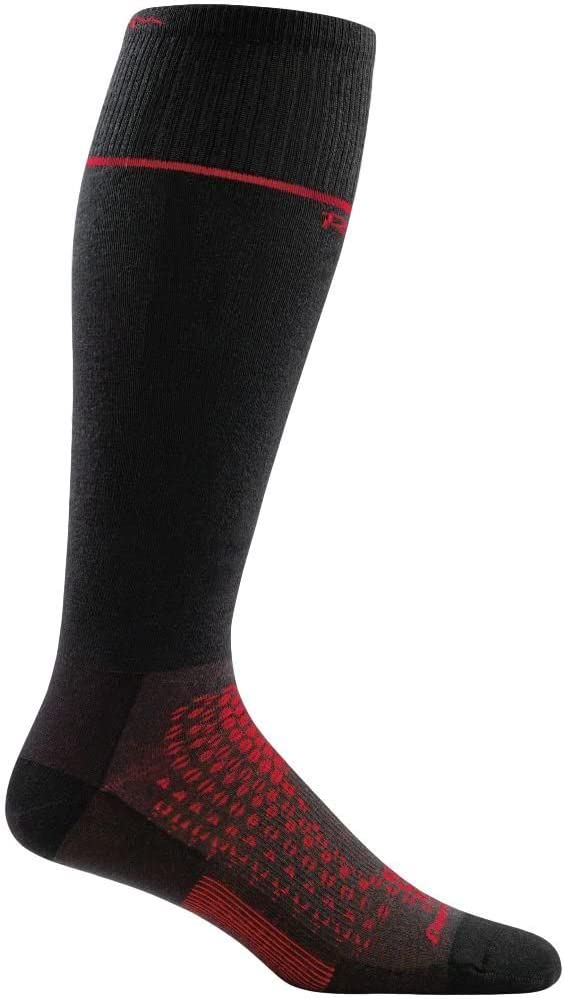 Womens arn Tough Thermolite RFL Over The Calf Ultral-Light Sock