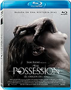 The Possession [Blu-ray]