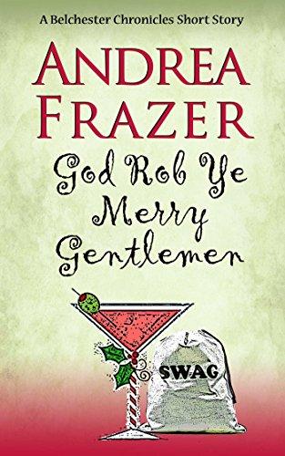 book cover of God Rob Ye Merry Gentleman