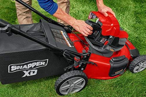 Amazon.com: Snapper 1687982 XD 82 V Max 21 pulgadas ...