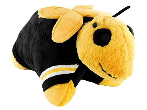 Fabrique Innovations NCAA Pillow Pet, Georgia Tech ()