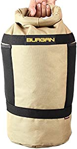 Win A Free BURGAN Dry Bag