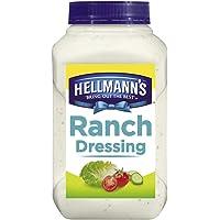 Hellmann's Ranch Dressing, 2.55 l