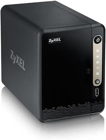 Zyxel Persönlicher Cloud Speicher Für Zuhause Mit Computer Zubehör