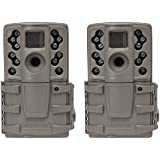 Moultrie Low Glow 12 MP Mini IR Game Camera