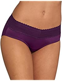 Women's No Pinching No Problems Lace Hipster