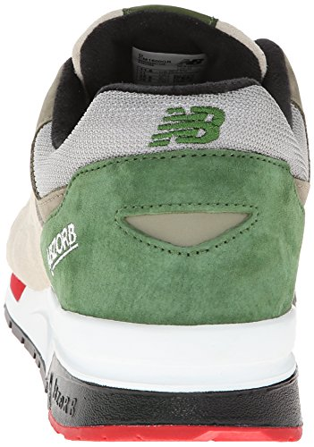 balance new Green Grey Gr CM1600 wavqZXvA